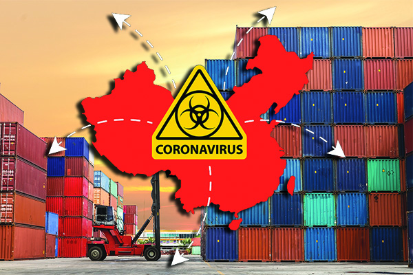 Coronavirus Pandemic And Its Effects