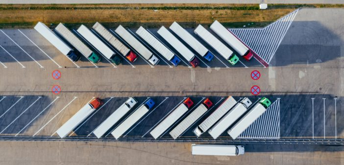 5 types of logistics providers by PL scale