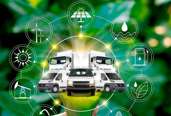 Sustainable Logistics? Why and How?