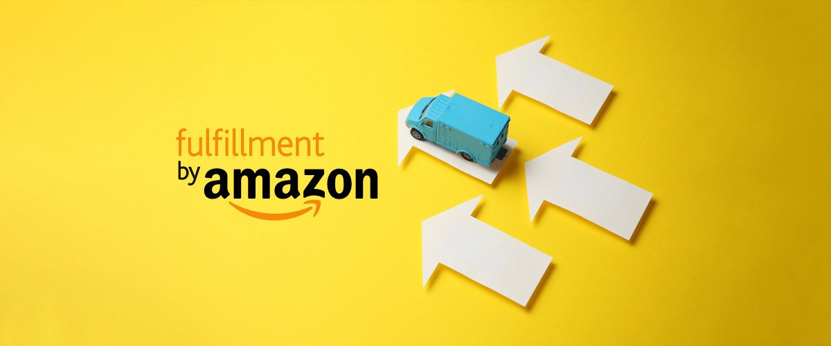 Amazon FBA Services With KCS Network