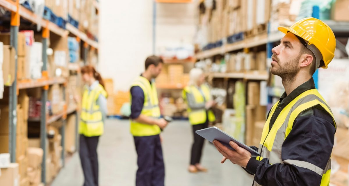 Logistics companies require new profiles and skills but what are they?