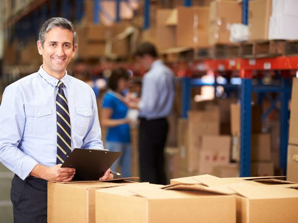 Functions and Duties of a Logistics Manager